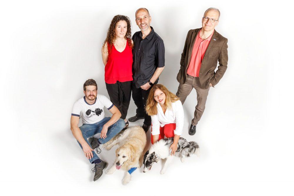 Lacebot. Consultoría y Desarrollo Web Mallorca. Equipo fundador. Desarrolladores web, diseñadores web, diseñadores gráficos, economistas, abogados, copywriter y SEO