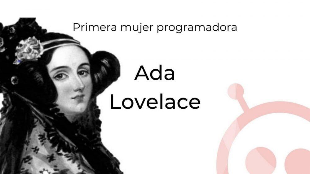 (Consultoría de empresa en Mallorca) Qué es Lacebot. Conócenos. Qué es Lacebot. Ada Lovelace. Entrevista sobre la Consultoría de empresa Lacebot.