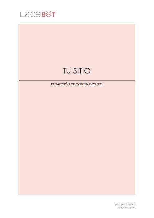 Marketing digital en Mallorca - Redactor de contenidos web - Portada elaborada por Lacebot